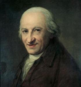 Friedrich Jeremias Witt (1770 – 1836)