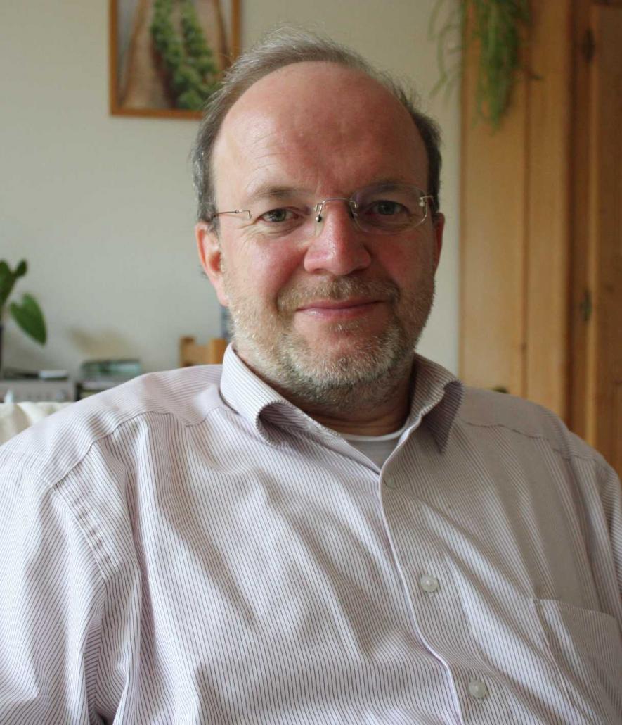 Gerd Prengel