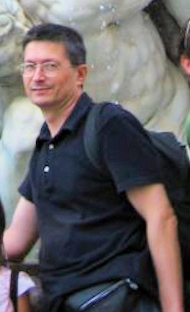 Daniele Scarpetti