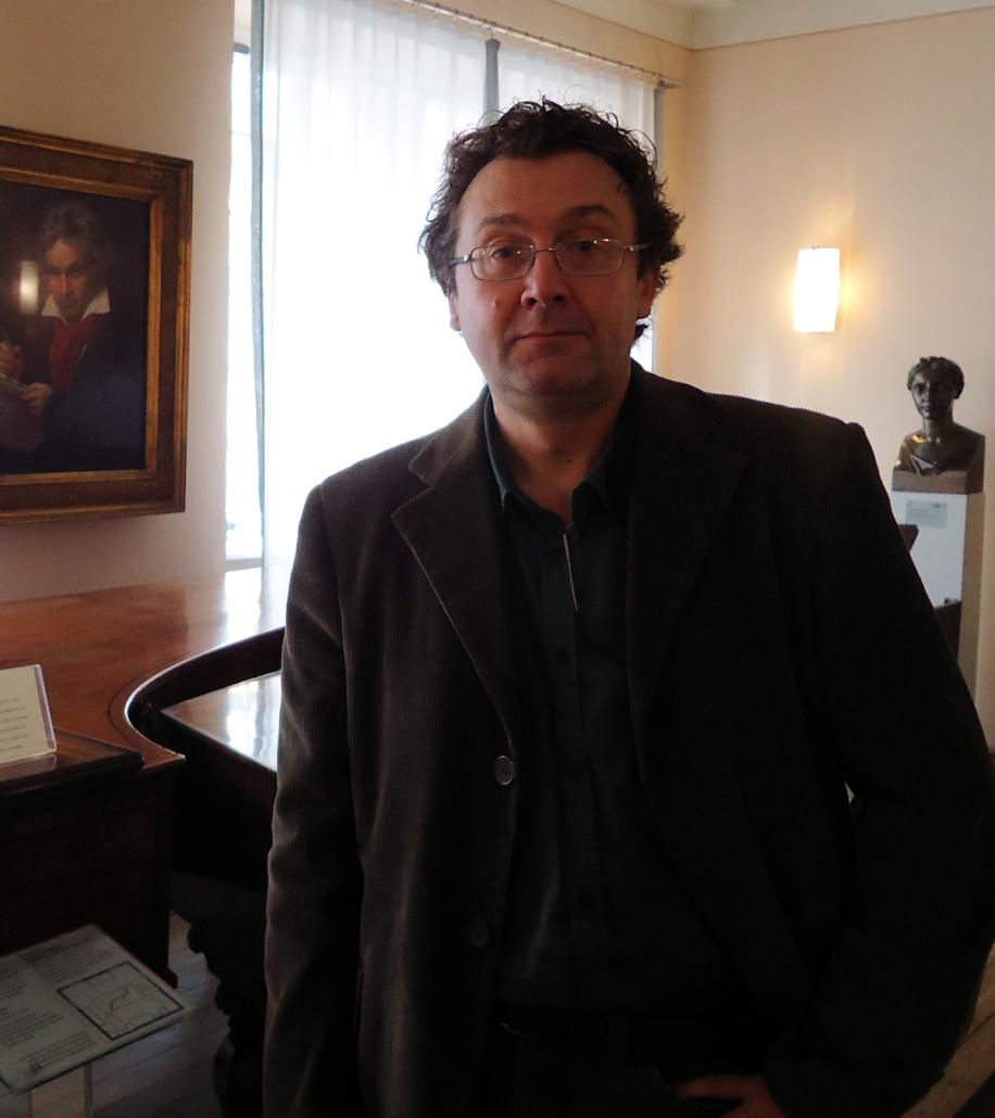 Massimo Anfossi