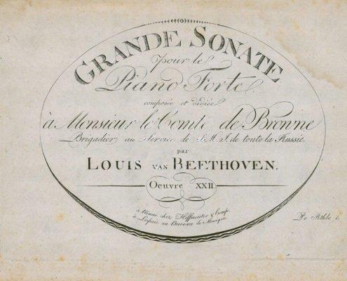 op. 22 - Hoffmeister, 88