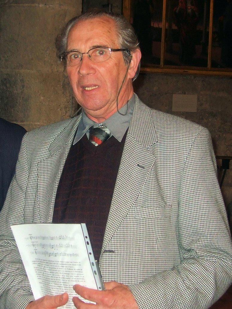 Michel Rouch