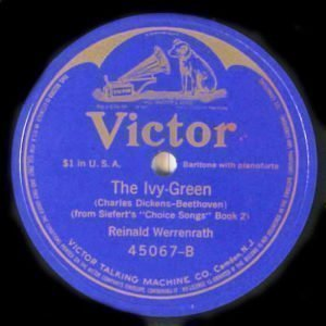 Beethoven-Articoli-Ivy-Green-Victor