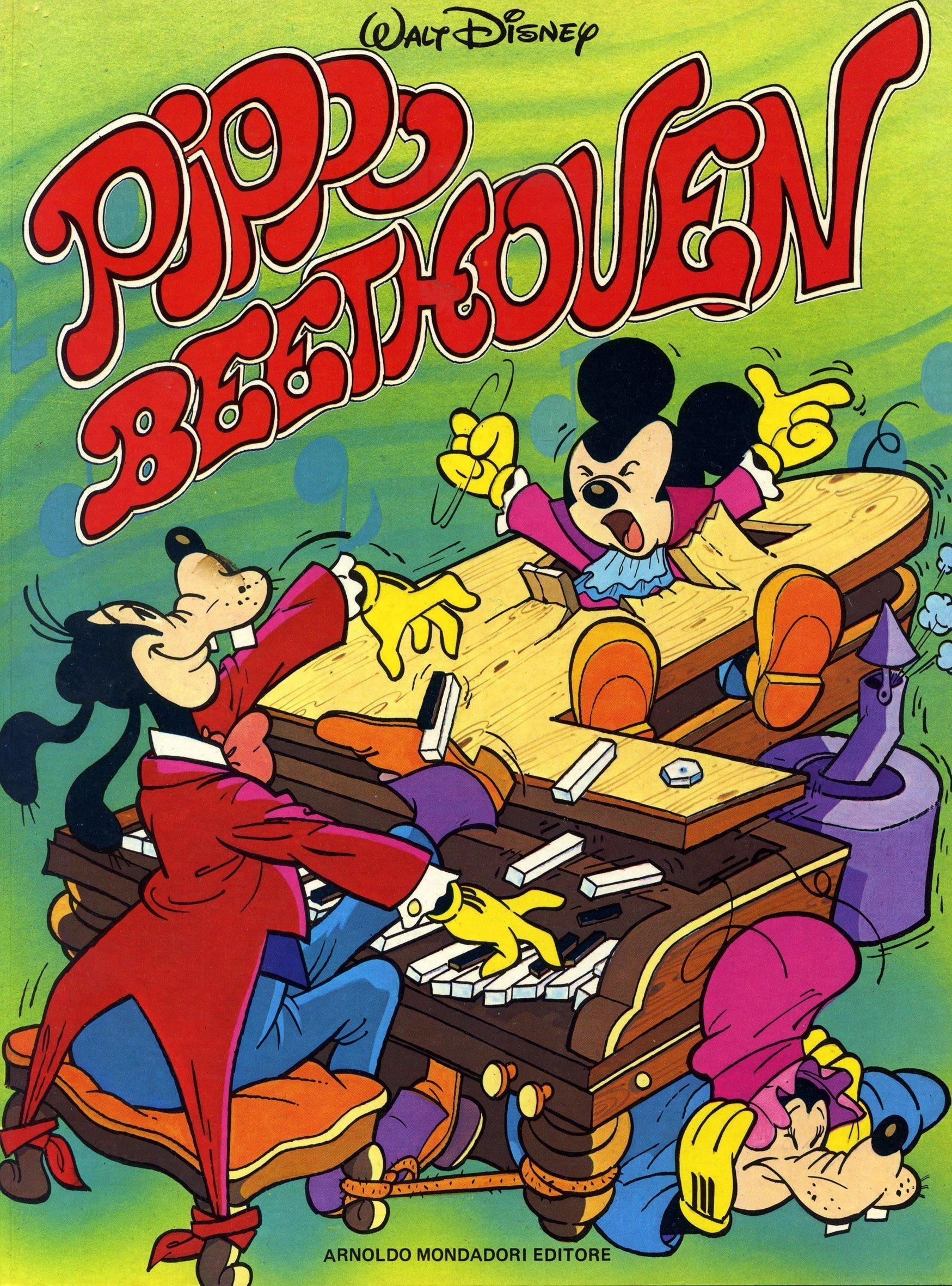 Walt Disney Italia