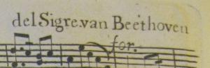 Blumenlese_Beethoven
