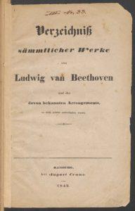 Pagine da Verzeichniss1842
