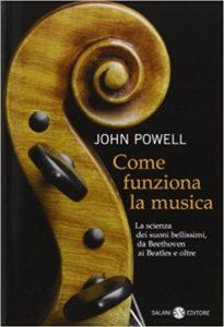 Powell Jhonn- COME FUNZIONA LA MUSICA
