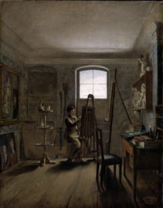 The_Painter_Gerhard_von_Kügelgen_in_his_Studio_-_Georg_Friedrich_Kersting_-_Google_Cultural_Institute
