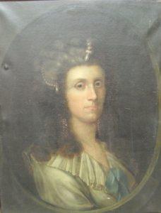 Helene von Breuning