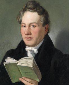 Eduard_Ritter_Porträt_Christoph_Kuffner_1836