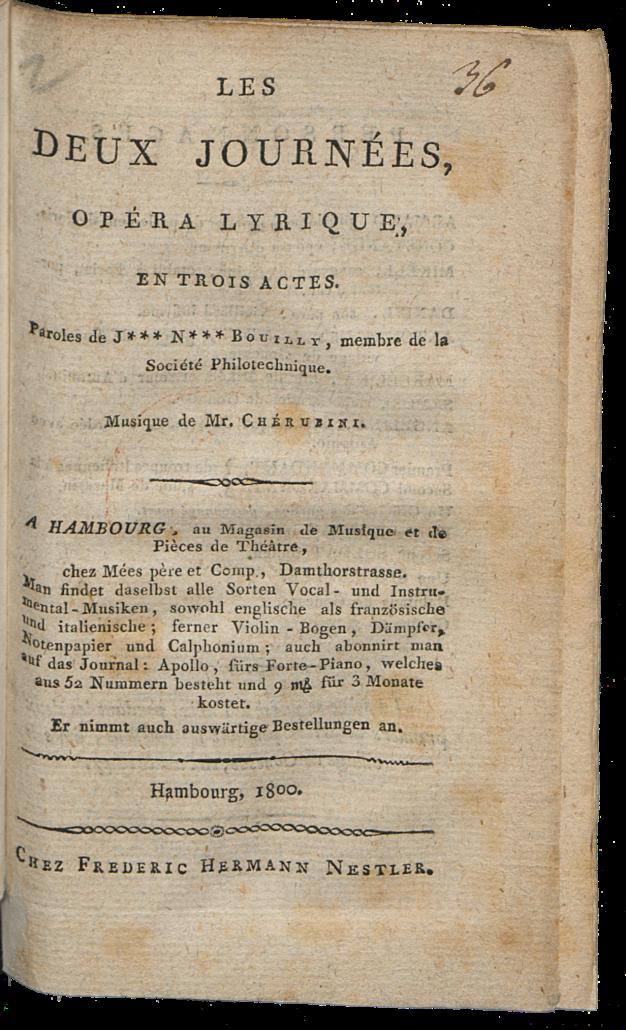 Copie fatte da Beethoven