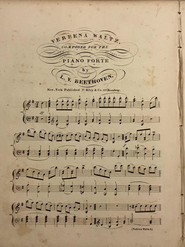 """""""Attorno a Beethoven"""""""