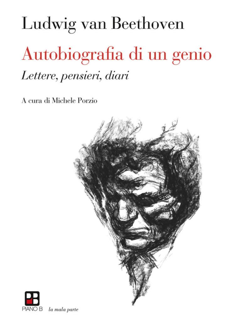 Concetta De Mauro Beethoven, l'intimo di un genio solo e tormentato