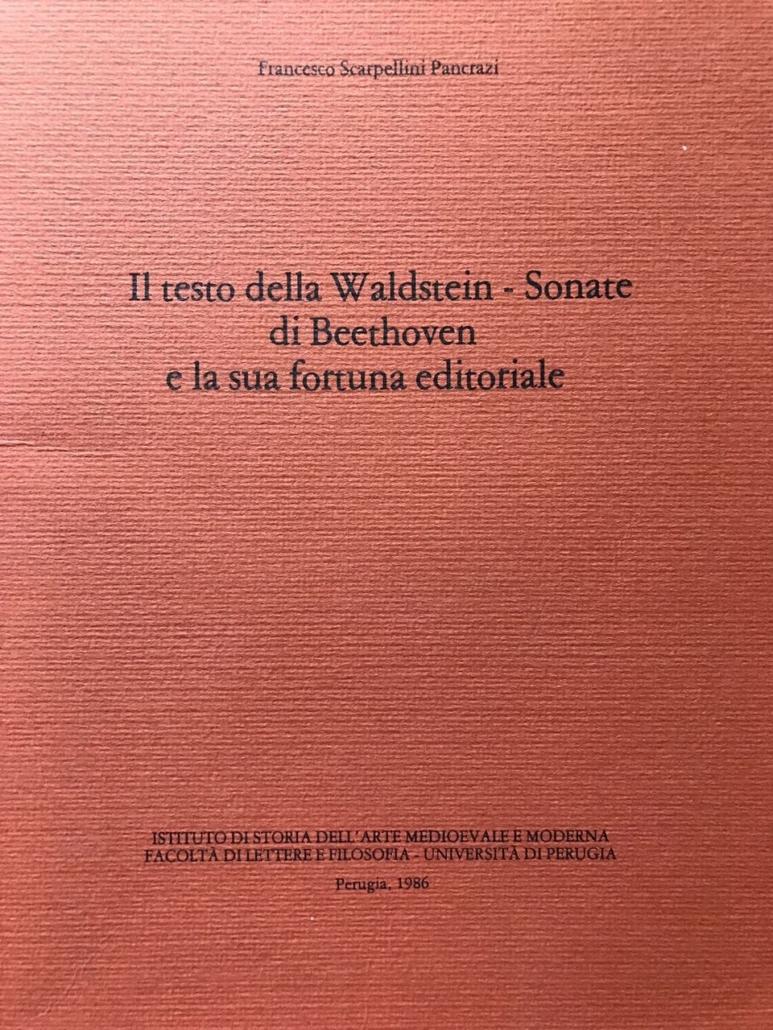Scarpellini Pancrazi Francesco