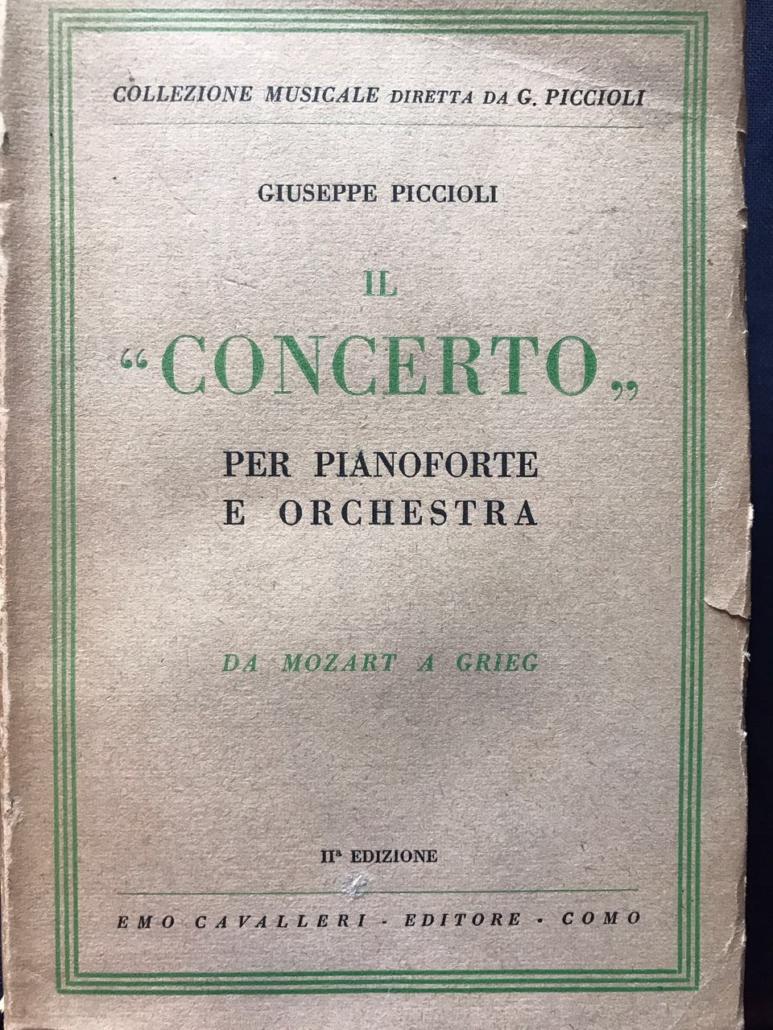 Piccioli Giuseppe