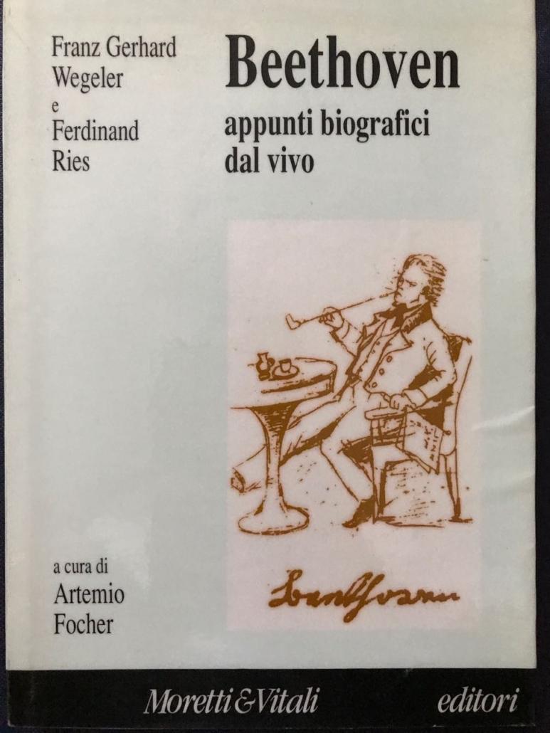 Ries Ferdinand e Wegeler Franz Gerhard