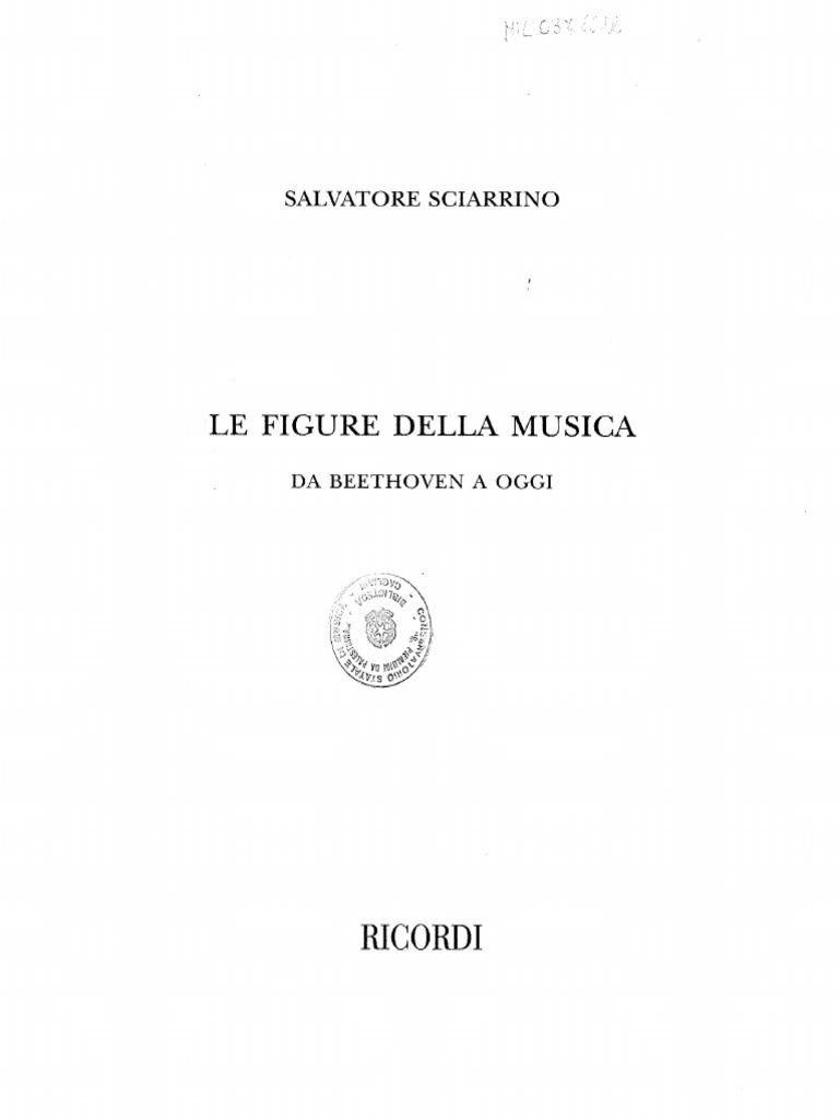 Sciarrino Salvatore