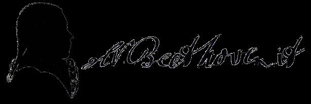 Centro di Ricerche Musicali www.lvbeethoven.it
