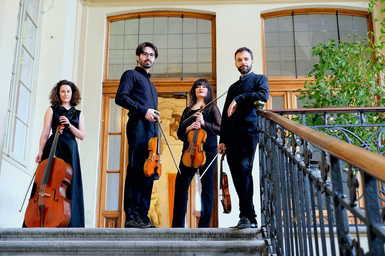 Quartetto Alla Maniera Italiana