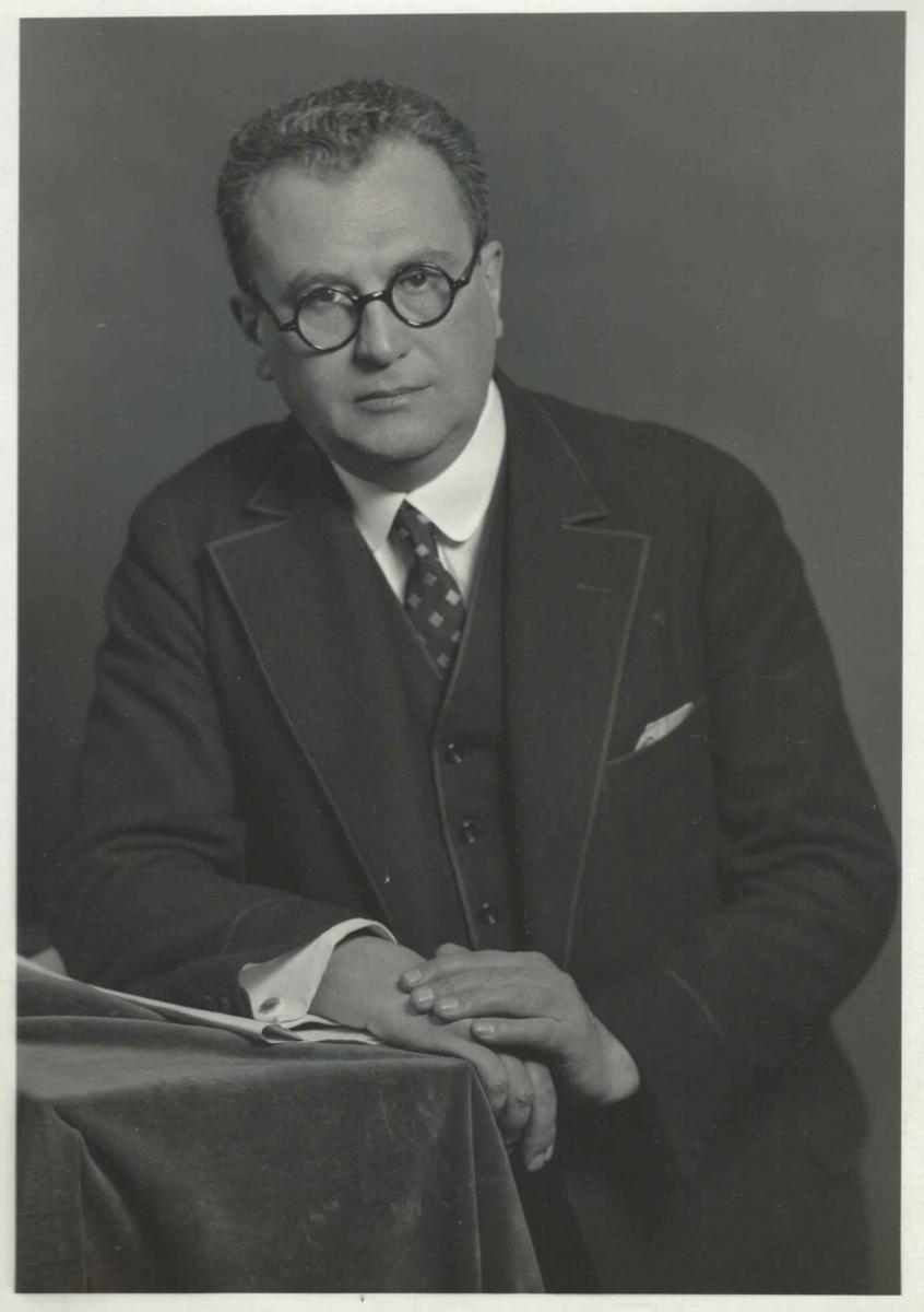 Chitz Arthur Oskar