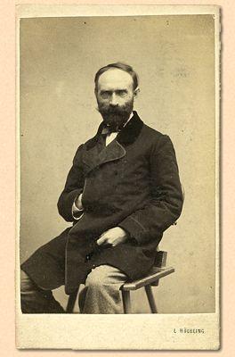 Gustav Nottebohm
